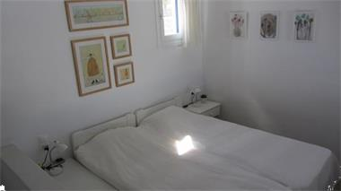 Grote foto vakantiehuis op naxos griekenland. vakantie griekenland