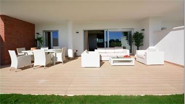 Grote foto golf appartement te koop benahavis marbella spanje vakantie spaanse kust