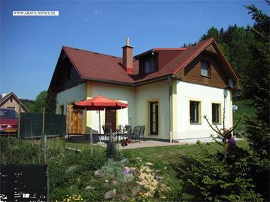 Grote foto confortabel vakantiehuis nabij vrchlabi en trutnov vakantie europa oost