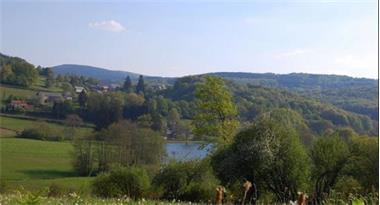 Grote foto vrijstaande vakantiewoning natuurpark morvan vakantie frankrijk
