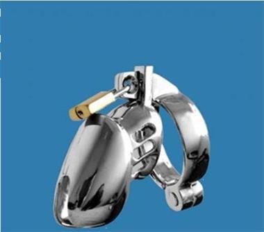 Grote foto metalen mannelijke kuisheid apparaat cb6000s k4 erotiek kuisheidskooien