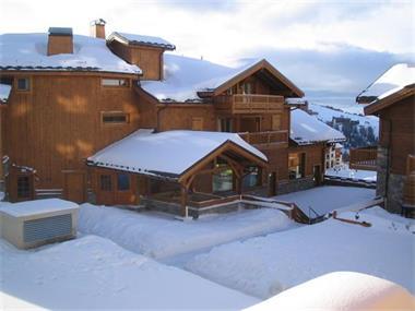 Grote foto skiappartementen in frankrijk tot wel 50 korting vakantie wintersport
