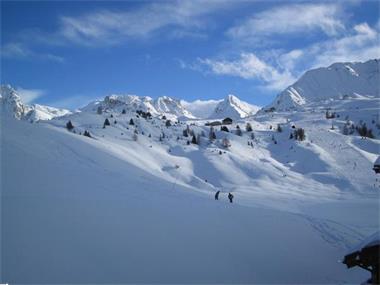 Grote foto skiappartementen franse alpen tot wel 50 korting vakantie wintersport