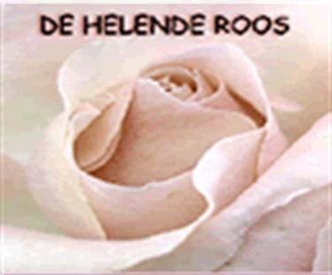 Grote foto kadobon bij de helende roos diversen cadeautjes en bonnen