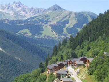 Grote foto lekker wandelen in de franse alpen vakantie frankrijk