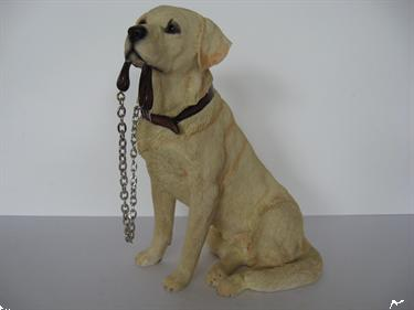 Grote foto prachtige kado artikelen van de labrador retriever dieren en toebehoren retrievers spani ls en waterhonden