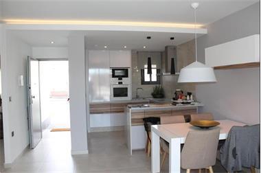 Grote foto geschakelde woningen te koop costa blanca vakantie spaanse kust