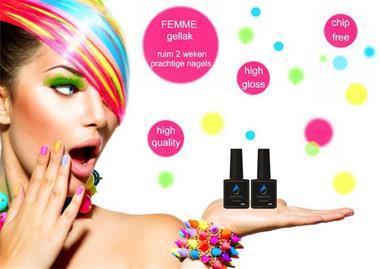 Grote foto femme gellak kwaliteit voor de beste prijs beauty en gezondheid nagellak
