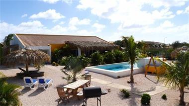 Grote foto bonaire grote villa huren vakantie nederlandse antillen