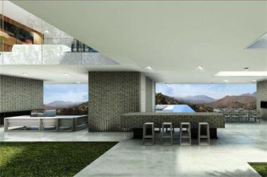 Grote foto luxe moderne villa kopen aan de costa del sol vakantie spaanse kust