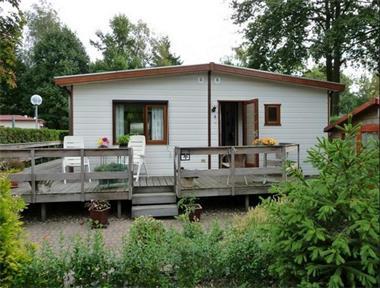 Grote foto te koop mooi chalet vakantie nederland zuid
