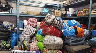 Grote foto oukrinetrans goederen transport van naar marokko diensten en vakmensen verhuizers en opslag