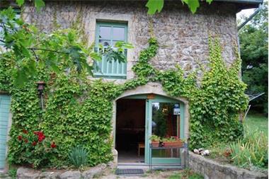 Grote foto 6 pers vakantiehuis auvergne montregard vakantie frankrijk