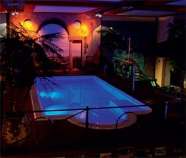Grote foto zwembaden sauna installatiewerk tuin en terras zwembaden toebehoren