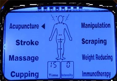 Grote foto electro sex toys power box 2 erotiek electro sex
