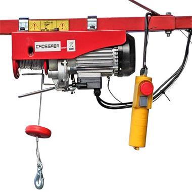Grote foto elektrische takel lier hijstakel takel pa250 doe het zelf en verbouw gereedschappen en machines