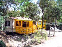 Grote foto chalets cote d azur anwb camping lei suves. vakantie frankrijk