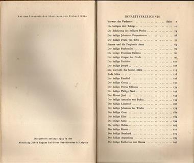 Grote foto heiligengestalten ernst hello 1934 boeken religie