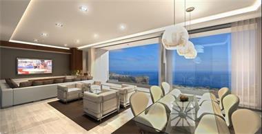 Grote foto luxe villa met panoramisch zeezicht costa blanca vakantie spaanse kust
