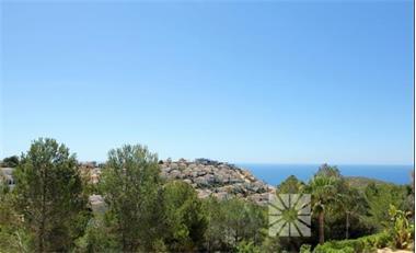 Grote foto moderne zeezicht villa s costa blanca te koop vakantie spaanse kust