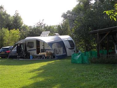 Grote foto hongarije svr anwbcamping camping mindszent vakantie campings