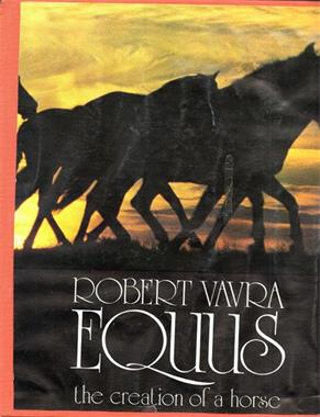 Grote foto robert vavra 3 paardenboeken in het engels boeken dieren en huisdieren