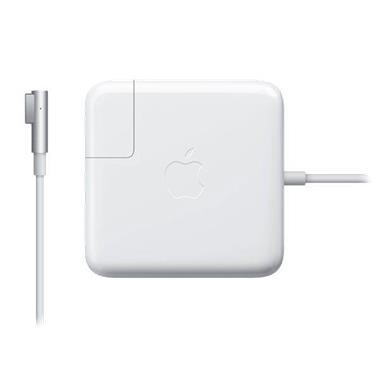 Grote foto apple magsafe oplader 60w computers en software apple