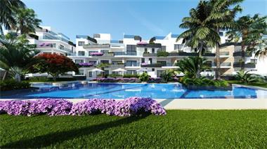 Grote foto moderne appartementen te koop orihuela costa vakantie spaanse kust