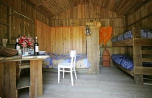 Grote foto glamping vakanties.nl safaritent lodgetent vakantie campings