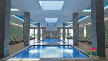 Grote foto luxe appartementen in avsallar veel faciliteiten huizen en kamers nieuw buiten europa