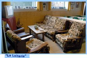 Grote foto la laiterie bosklassen fam groepen tot 45 pers vakantie belgi