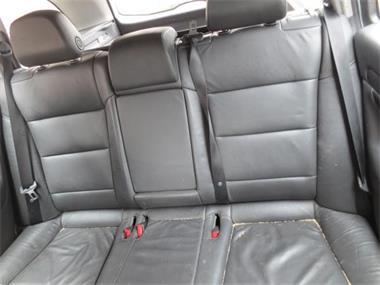 Grote foto opel vectra 3.0 v6 cdti 2005 lederen interieur auto onderdelen stoelen