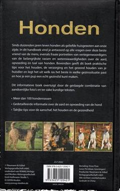 Grote foto honden eisso post boeken dieren en huisdieren