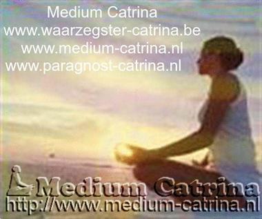 Grote foto medium catrina erkend in de benelux diensten en vakmensen therapeuten