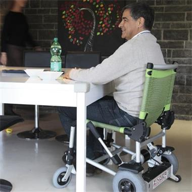Grote foto zinger rolstoel elektrische rolstoel diversen rolstoelen