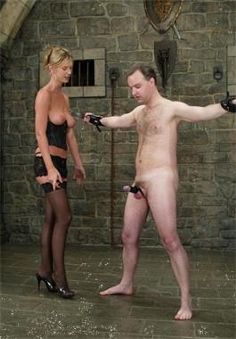 Grote foto wie wil onze slaaf zijn erotiek sm contact