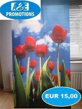 Grote foto voorjaars tulpen decoratie verhuur 0599 416200 diversen pasen