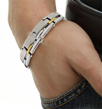 Grote foto magneet gezondheid armband beauty en gezondheid gezondheidssieraden