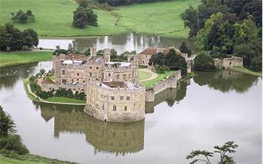 Grote foto rondreis kastelen engeland kasteelreis op maat vakantie groepen en rondreizen