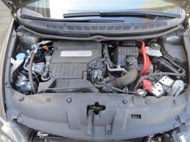 Grote foto honda civic 1.3 vtec dsi hybrid 2007 onderdelen auto onderdelen carrosserie en plaatwerk