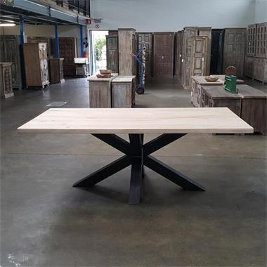 Goedkope Meubels Kopen : Goedkope teak meubelen en brocante meubels kopen salontafels