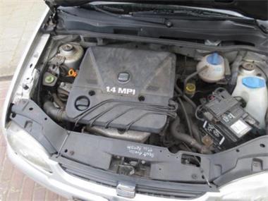 Grote foto seat arosa 1.4 automaat 2000 onderdelen auto onderdelen carrosserie en plaatwerk