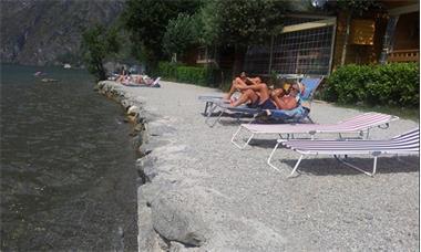 Grote foto chalets te huur ah. meer van lugano porlezza vakantie italie
