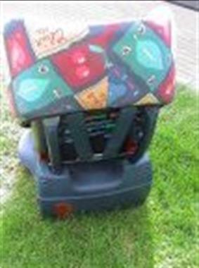 Grote foto auto kinderstoel 9 18kg kinderen en baby autostoeltjes