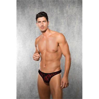 Grote foto spannende sexy lingerie voor hem en haar kleding heren ondergoed