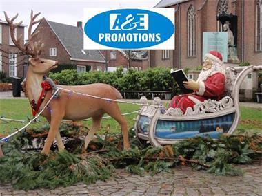 Grote foto arrenslede rendieren huren amsterdam 0599416200 diversen kerst