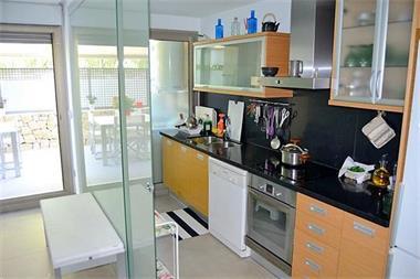 Grote foto modern luxury groundfloor duplex appartment huizen en kamers appartementen en flats