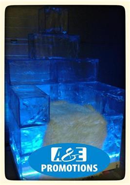 Grote foto ijstroon verhuur frozen props amsterdam 0599416200 diversen kerst