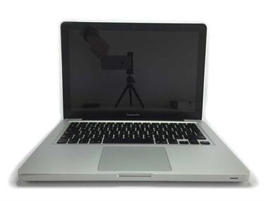 Grote foto macbook pro unibody 13 inch refurbished computers en software apple