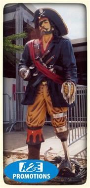 Grote foto piraten props huren amsterdam 0599 416200 diversen versiering